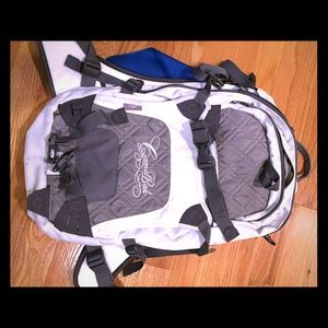 Camelbak hydration pack. Used gently.